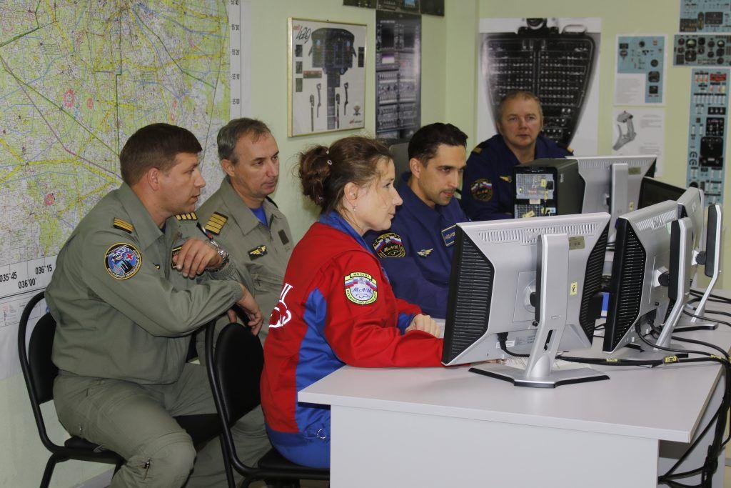 гражданская авиация, МАЦ