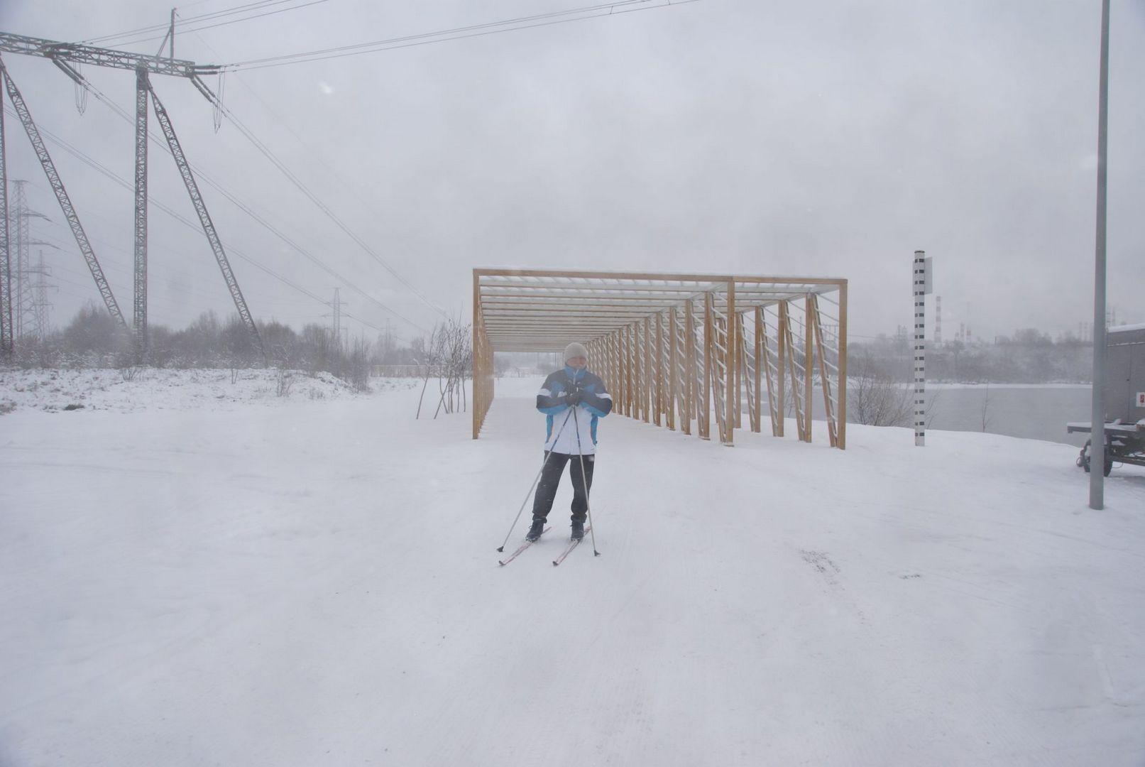 7 лыжных школ