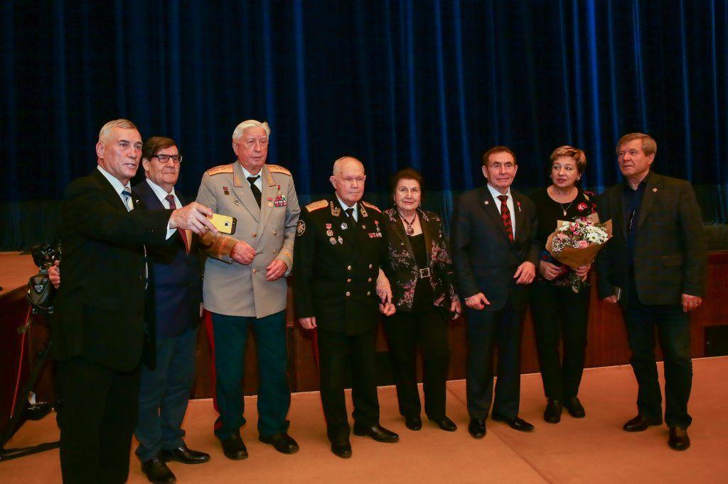 Страна героев, День героев Отечества