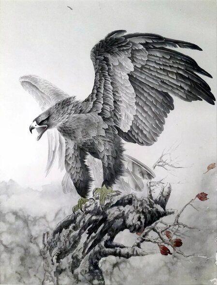 Анна Баранова. Орел