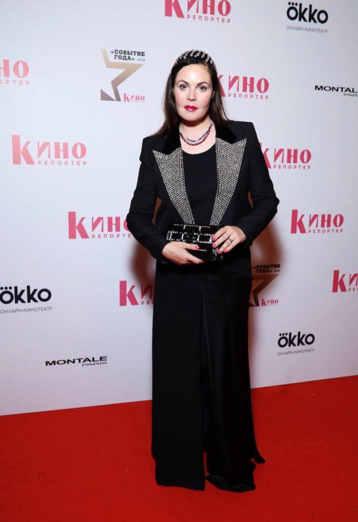 Екатерина Андреева, премия Событие года, анинырассказы