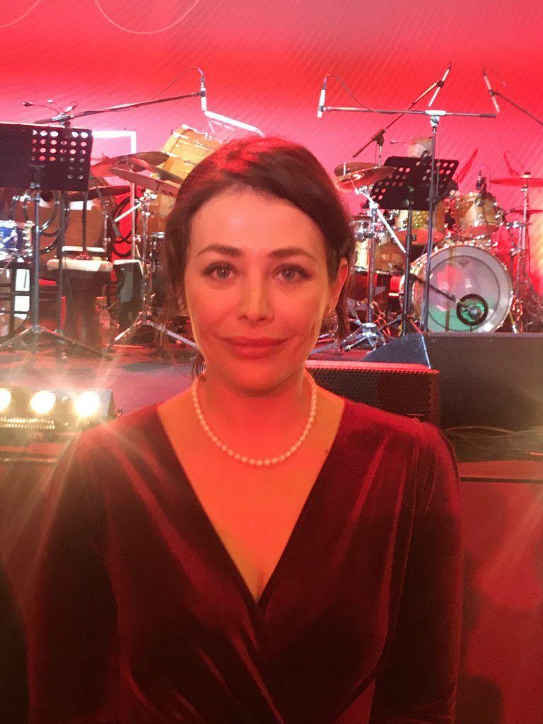 Екатерина Волкова, анинырассказы