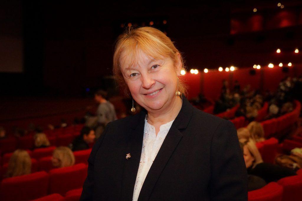 Елена Вартанова, Вторжение