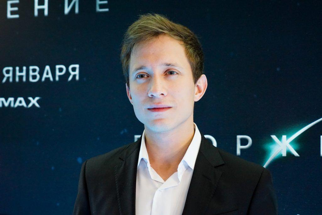 Евгений Михеев, Вторжение