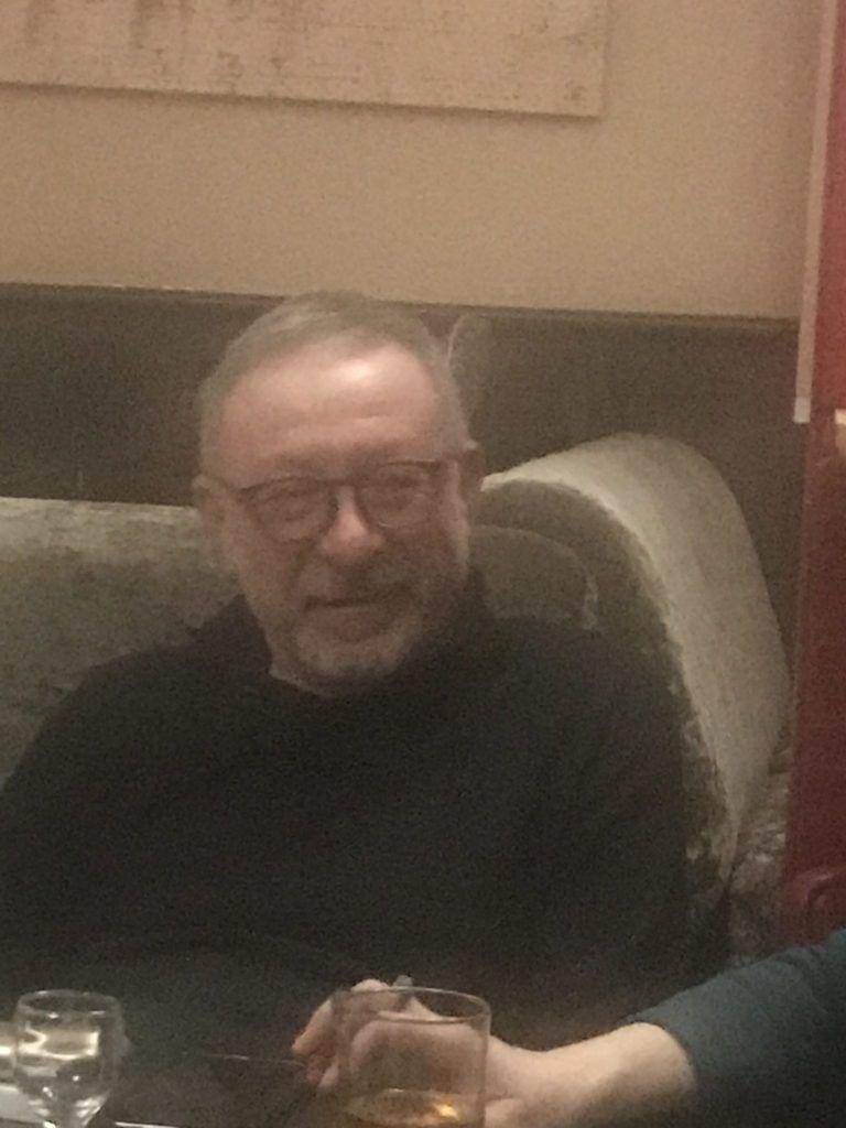 Евгений Моргулис