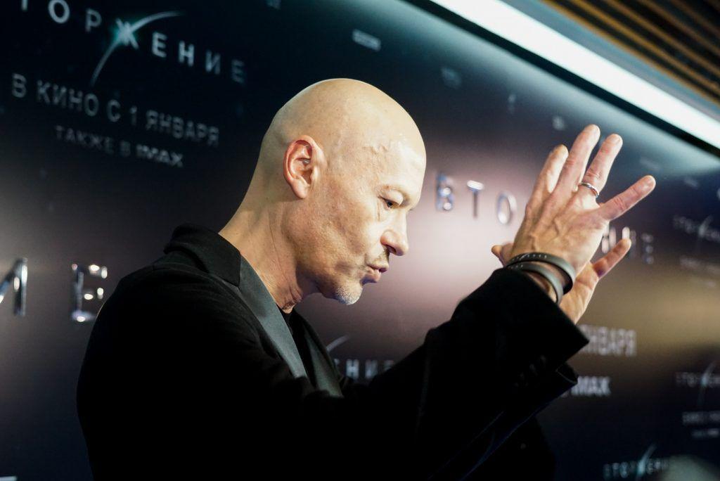Федор Бондарчук, Вторжение