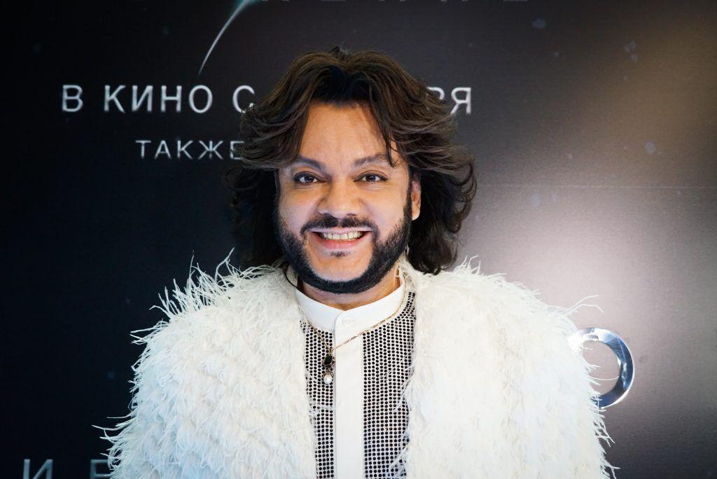 Филипп Киркоров, Вторжение
