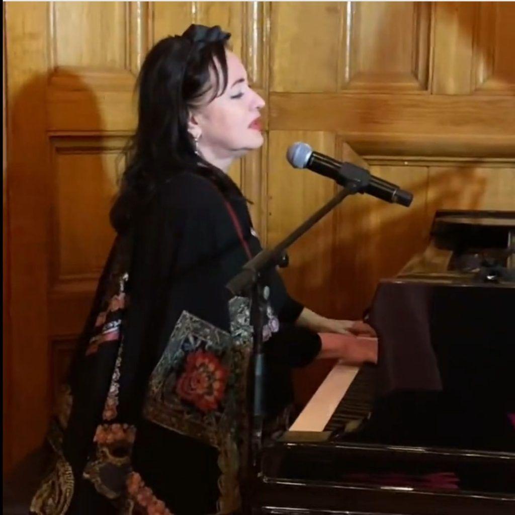 Тамара Гвердцители, галерея, анинырассказы