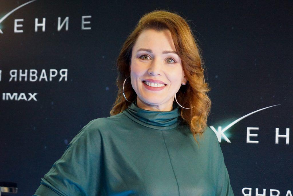 Юлия Назаренко, Вторжение