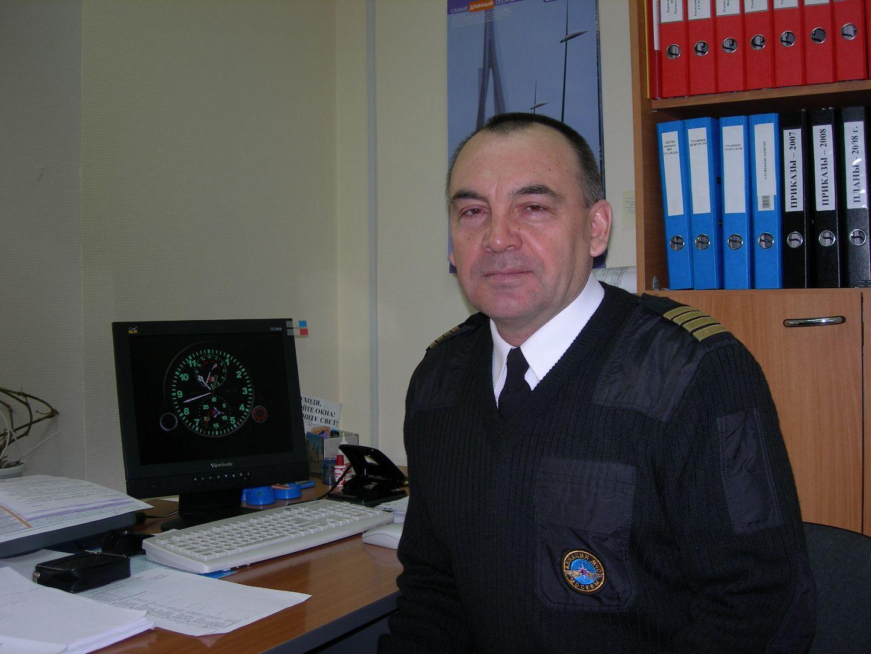 Рамиль Калимулин