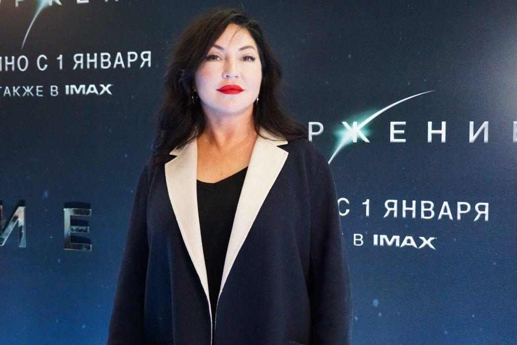 Мария Лемешева, Вторжение