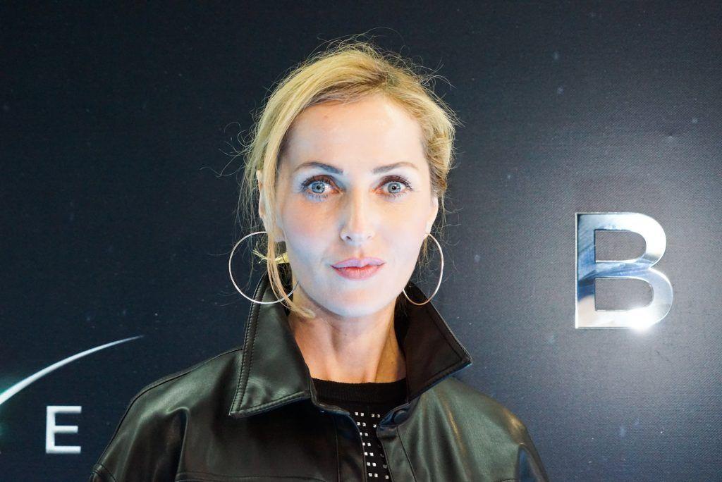 Мария Романова, Вторжение