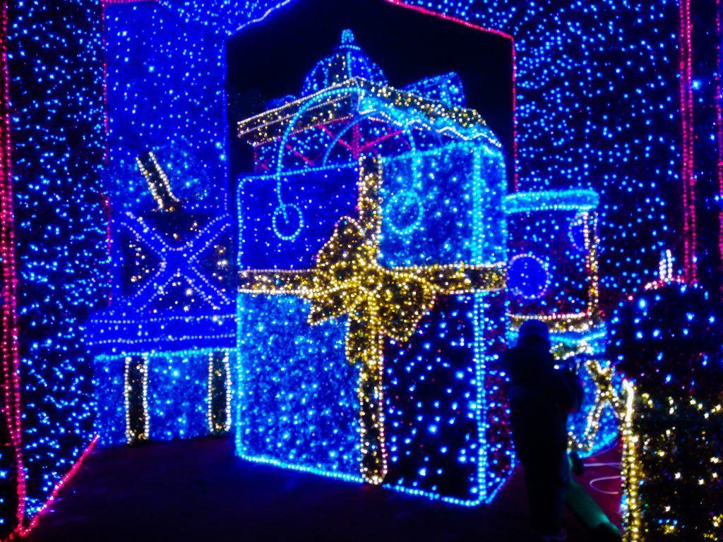 украшение Москвы, новый год, праздник, зима в Москве
