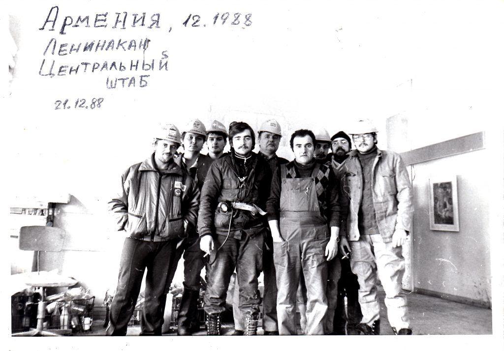спасатели, день спасателя, МАЦ