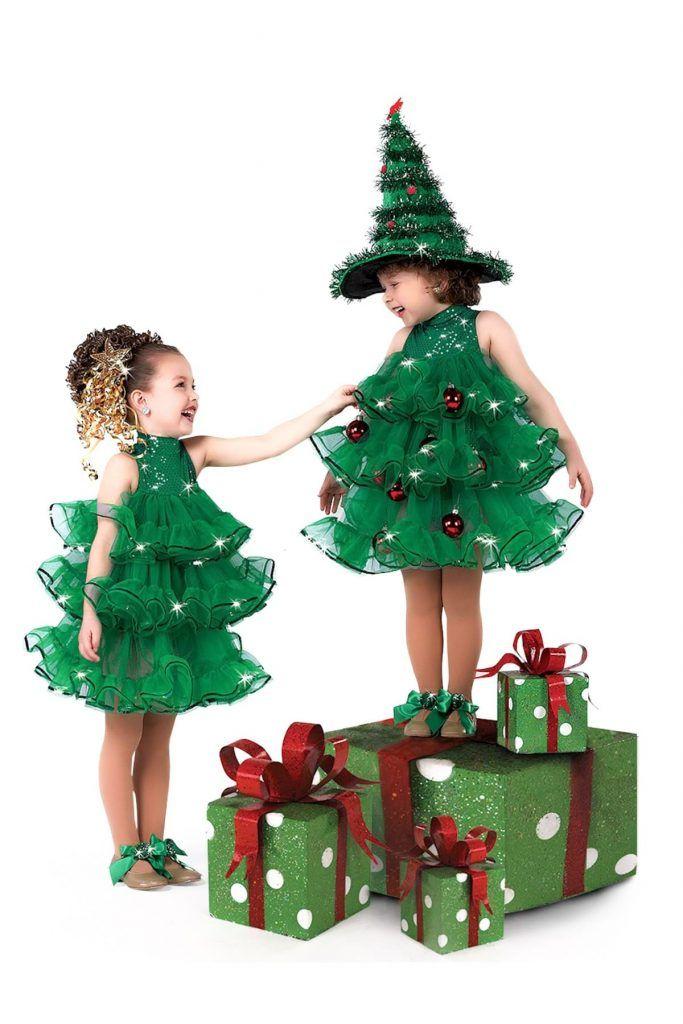 елки, новый год, украшение