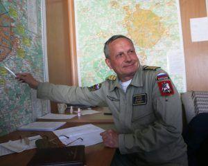 Виктор Калика