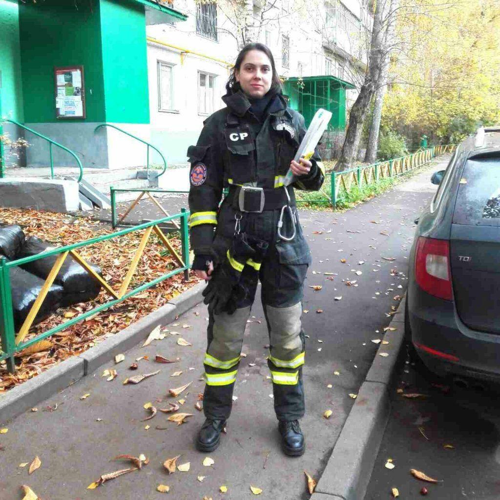 Международный день добровольцев, спасатели, добровольцы, Юлия Михайлова