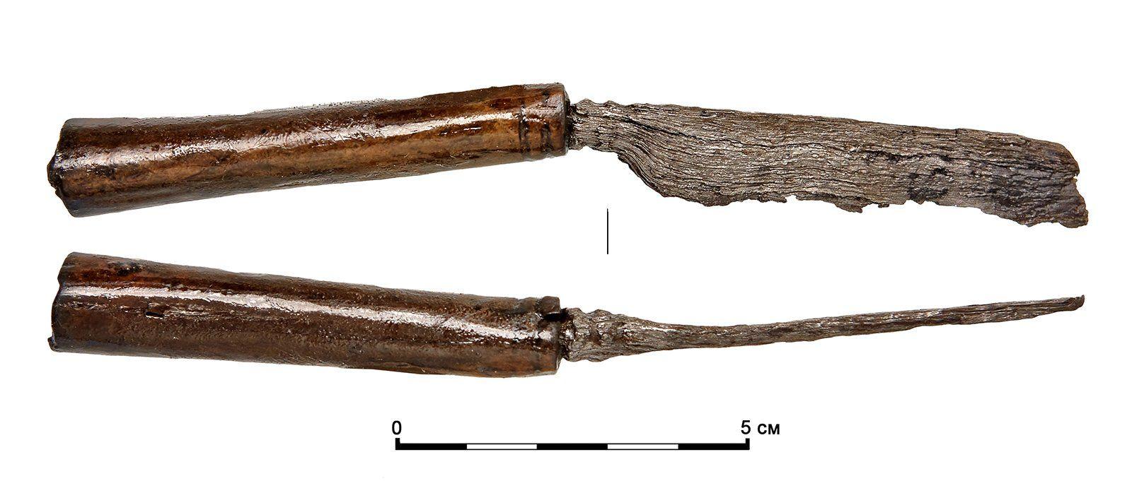 В Златоустинских переулках археологи нашли предметы быта москвичей XVII–XIX веков
