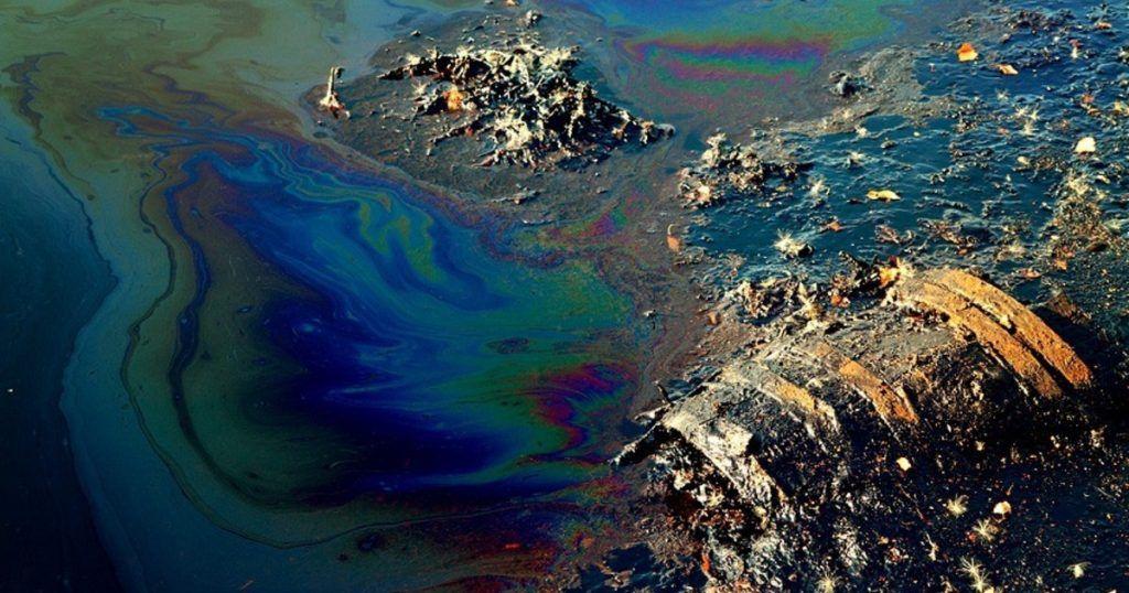 экокатастрофа, экология, мусор