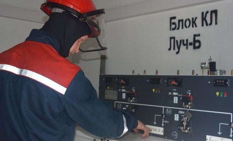 газоборудование