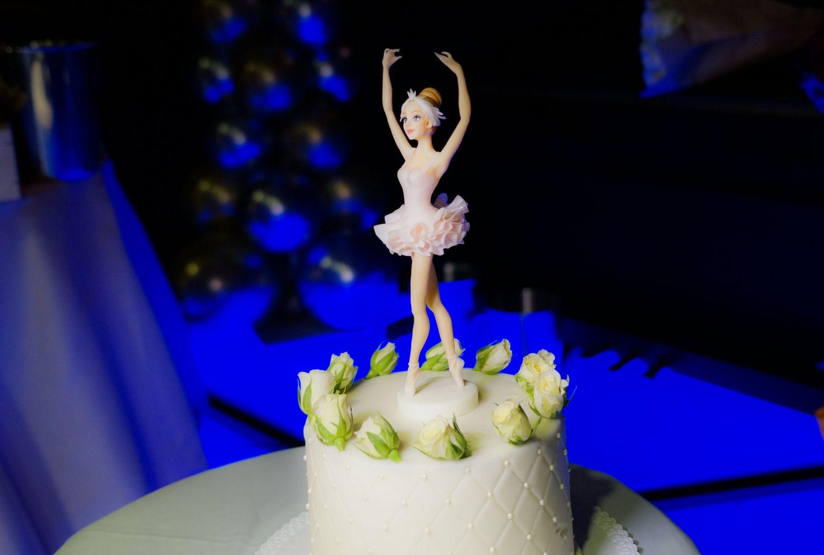 торт, Анастасия Волочкова