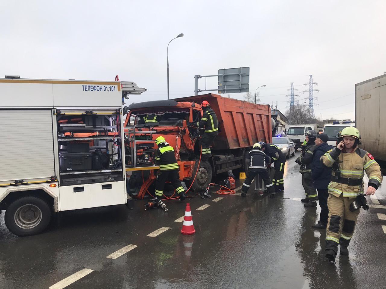 спасатели, ДТП, машина