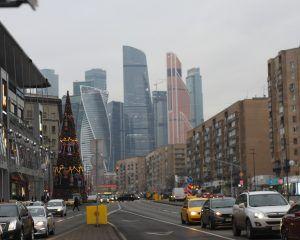 улицы, Москва