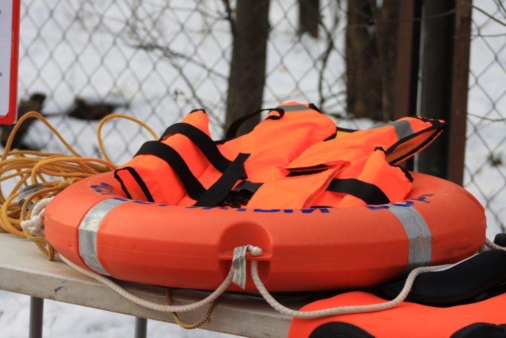 спасатели, праздник, крещение, снаряжение