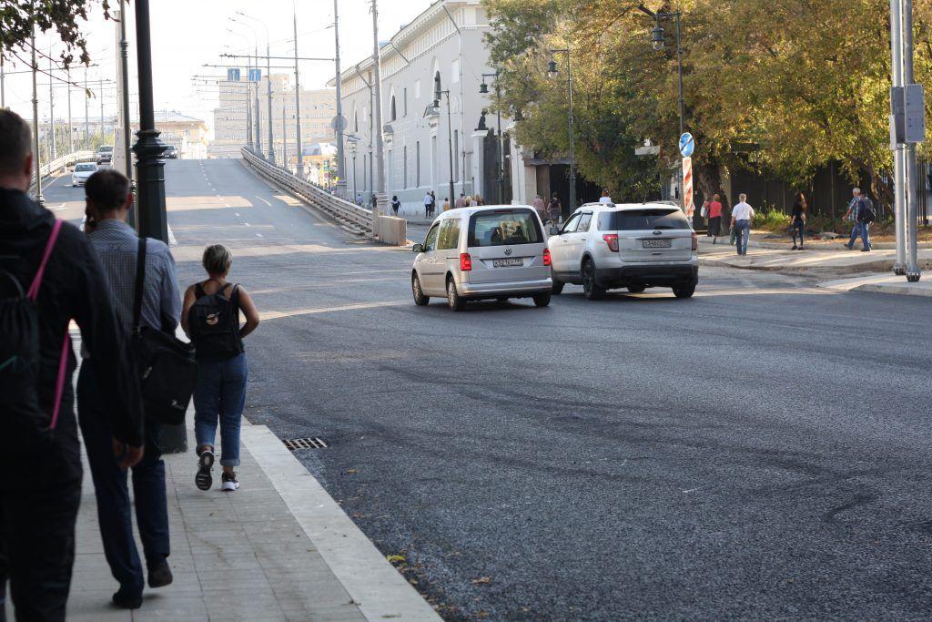 улицы, асфальт, благоустройство