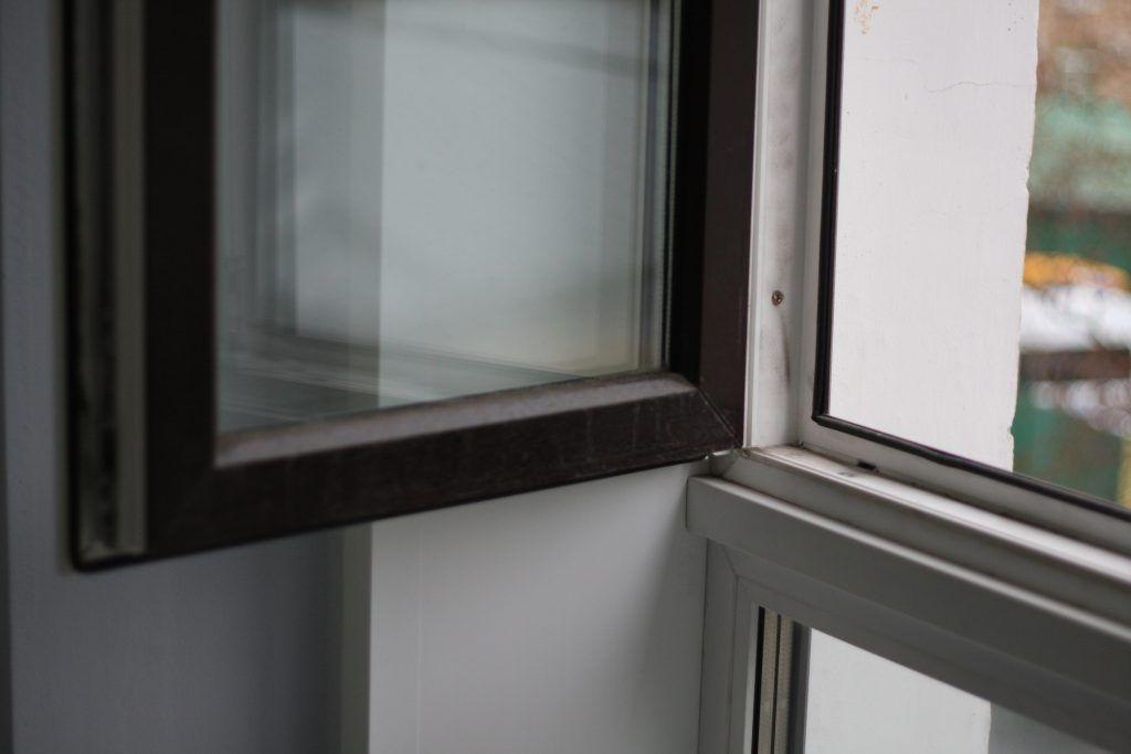 Витражные окна, капремонт