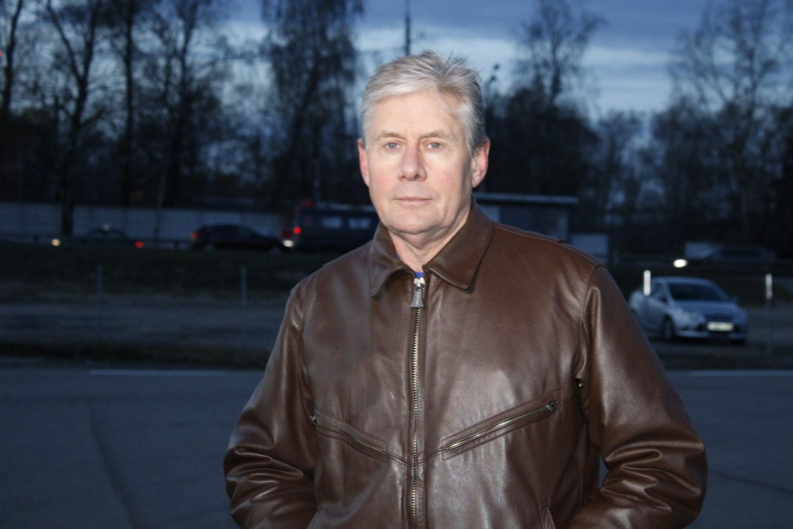 Олег Катальшев