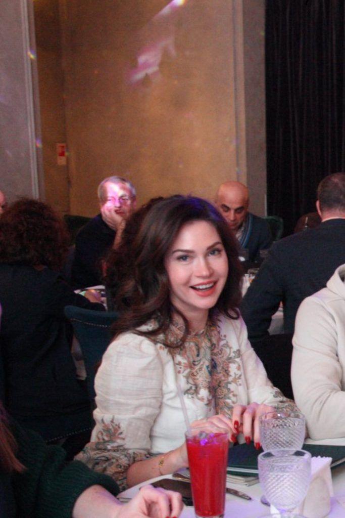 Анастасия Приказчикова