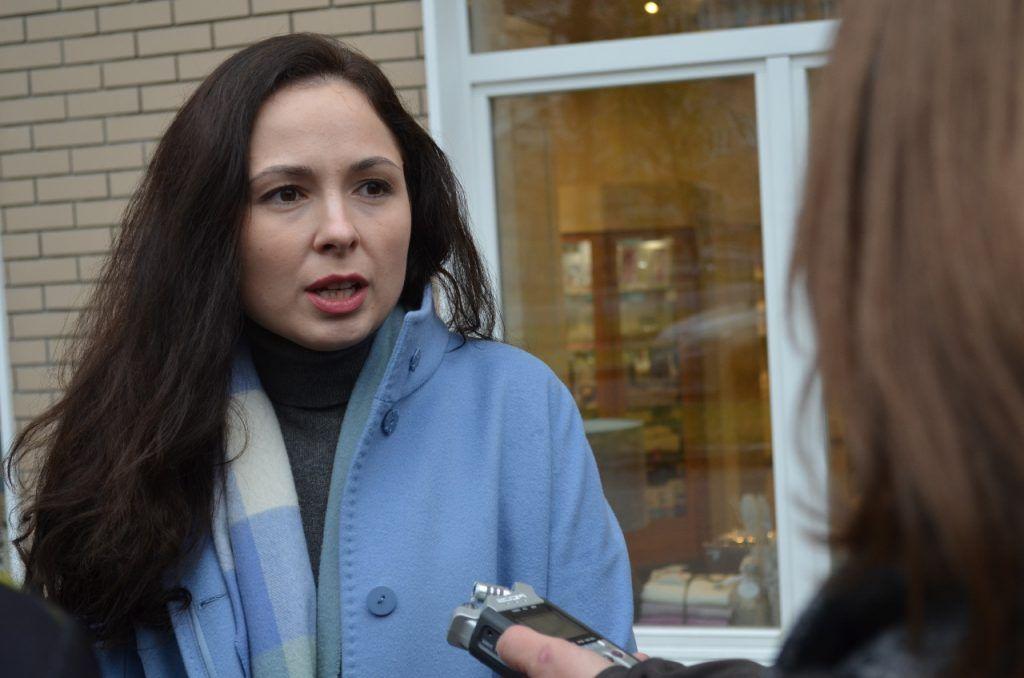 Наталия Ремезова, МФЦ, мои документы