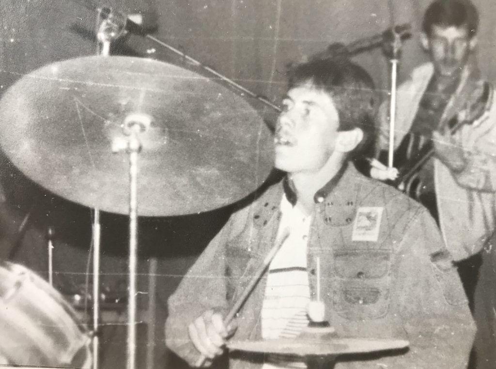 Олег Кальташев