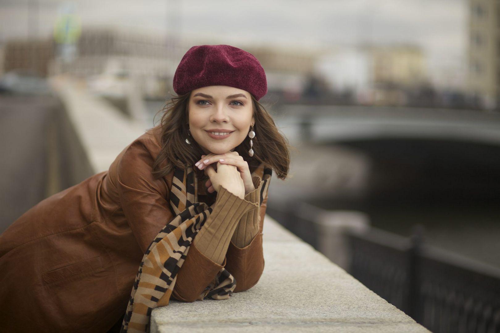 Алина Крочева