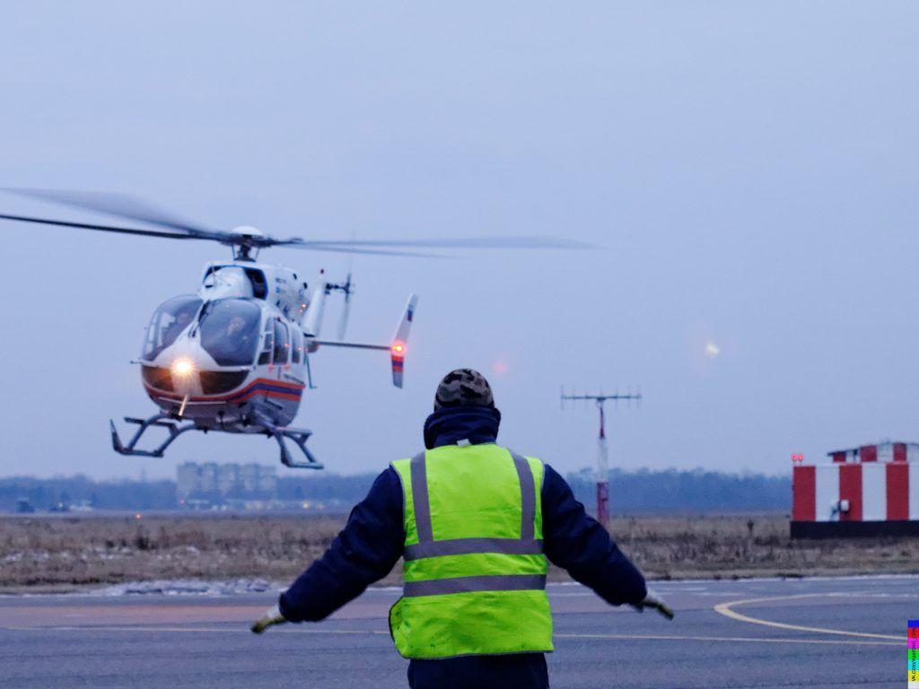 Олег Катальшев, Афганистан, пилот, вертолет МАЦ