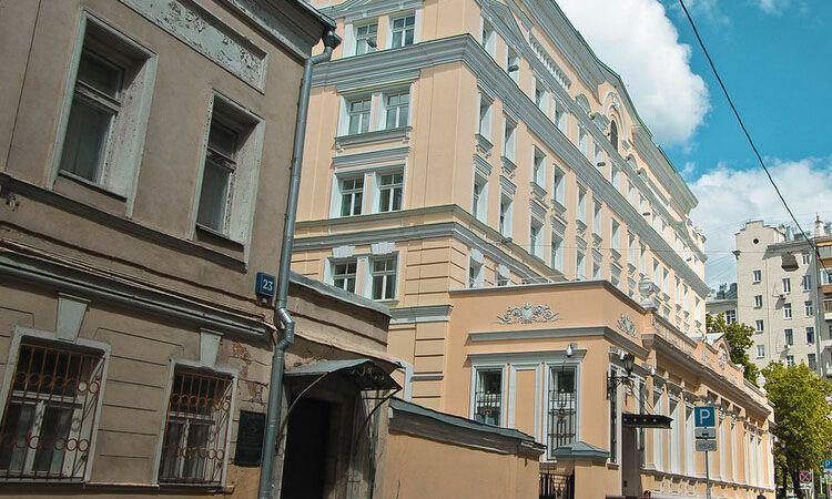 В Таганском районе отреставрируют дом XIX века | Новости Москвы