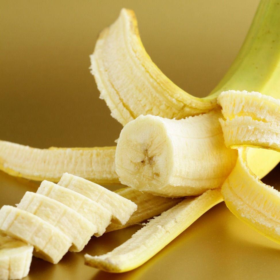банан, кожура