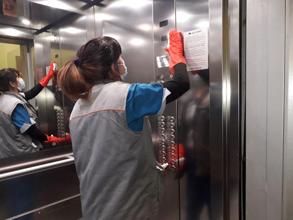 лифт, подъезд, уборка подъездов