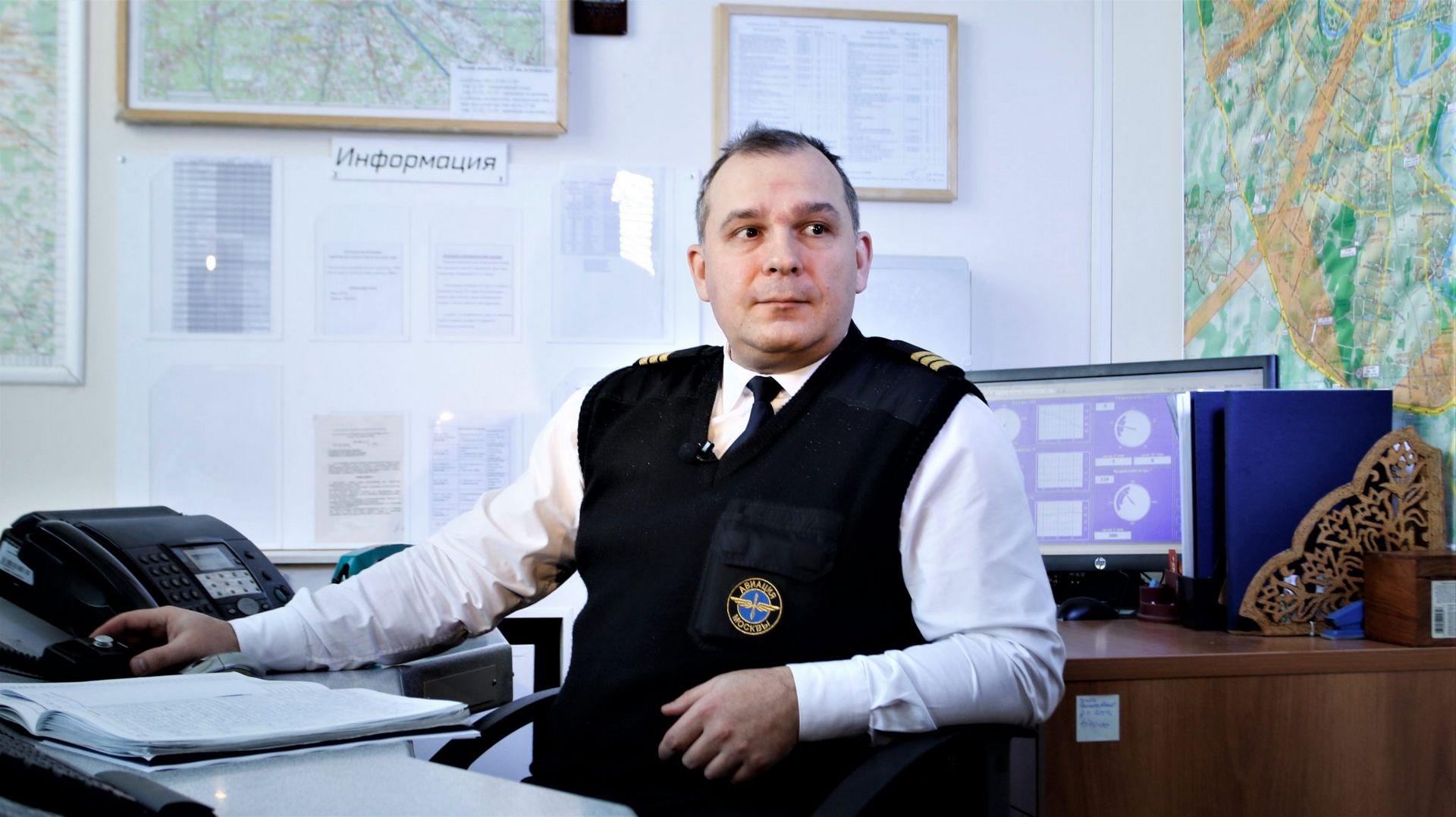 Даниил Шутиков.