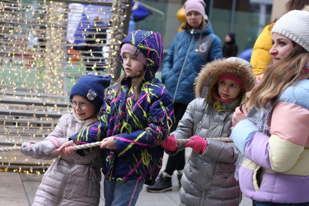 масленица, весна в Москве, праздник