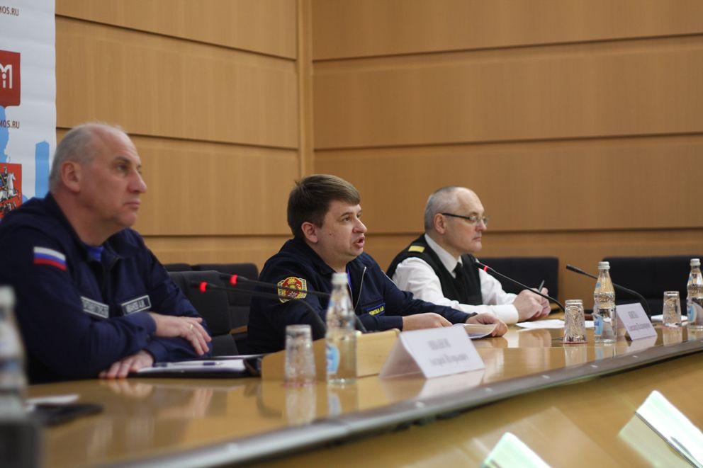 огнеборцы, пожарные, спасатели, конференция