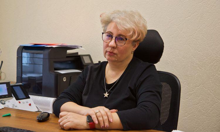 Светлана БАДЮК