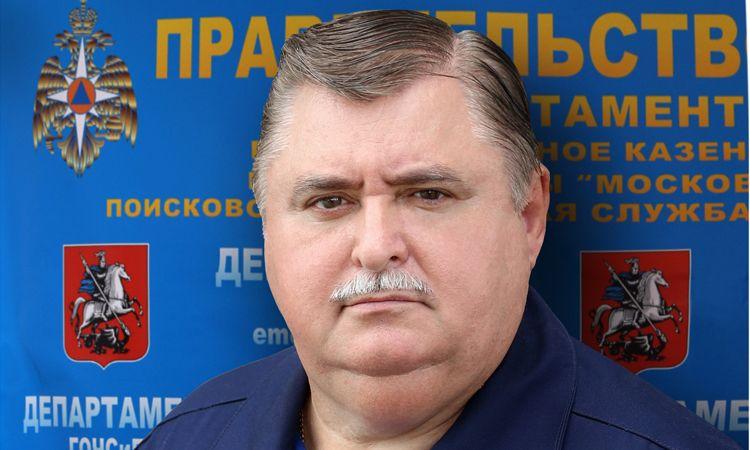 Жебелев Сергей