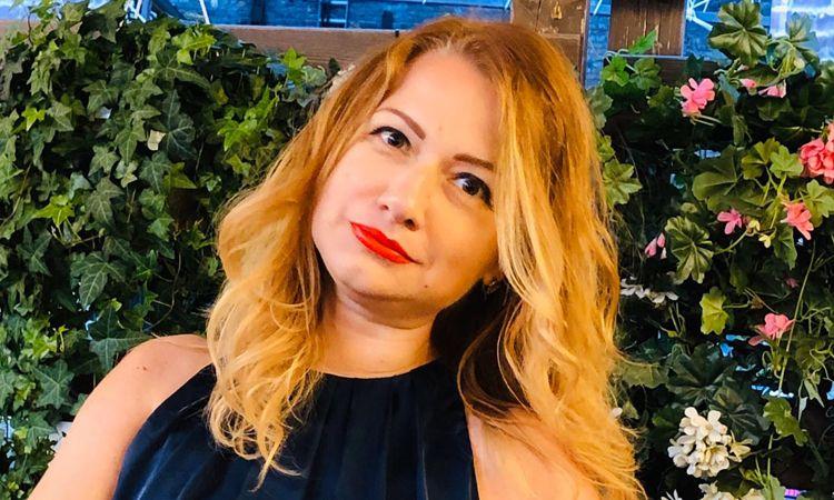 Ирина Кукина, психолог