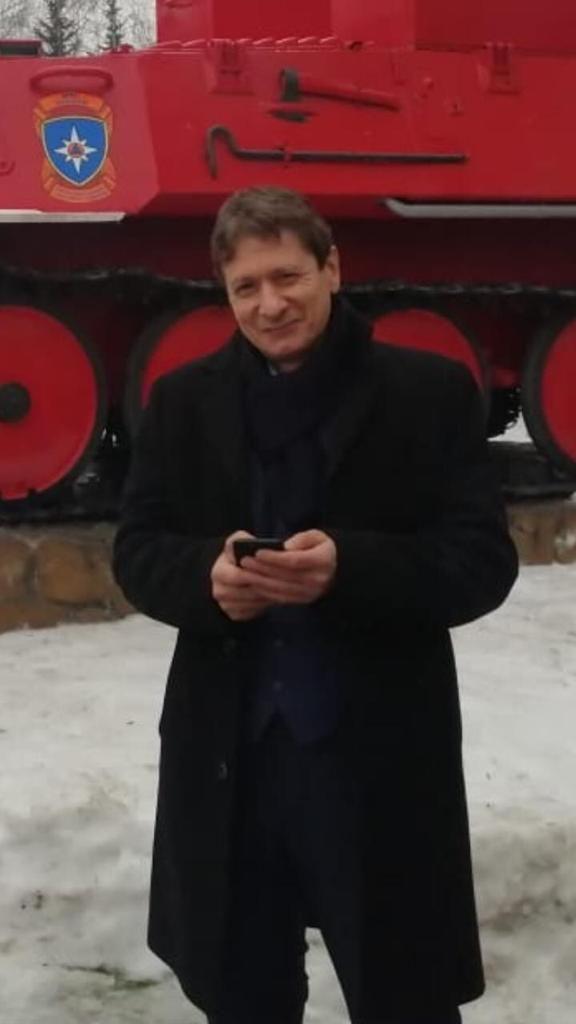 Вахтанг Григолая