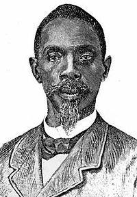 """Национальный герой Кубы генерал Гильермо Монкадо (1841-1895) влзглавил борьбу кубинского народа за освобождение Кубы от колониального гнета Испанской короны. Его имя носит пионерская организация острова свободы """"Юные революционеры Кубы""""."""