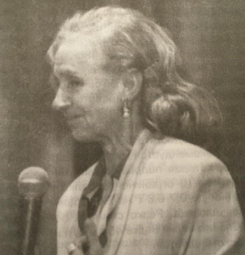 врач-диетолог Нина Самохина