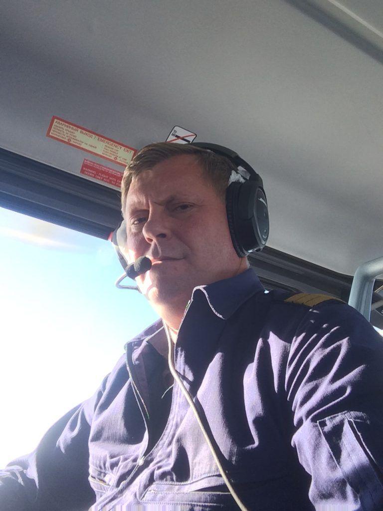 Олег Михайлович Овсянников