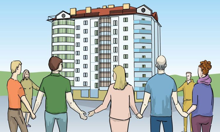 совет многоквартирного дома